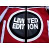 Dětská textilní moto bunda - Limited